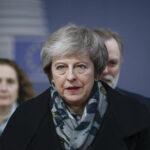 May non ottiene niente dai partner Ue, la Brexit