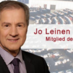 Leinen (SPD):