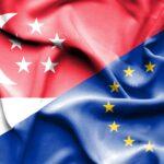 Via libera del Parlamento Ue all'accordo commerciale con Singapore