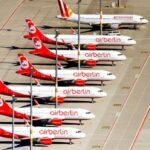 Voli: più passeggeri, meno compagnie aeree