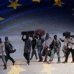 Le estreme destra e sinistra guadagnano dai flussi migratori, se arrivano persone poco istruite