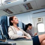 COVID, dal Parlamento UE l'invito a norme di sicurezza uniformi per aerei e aeroporti