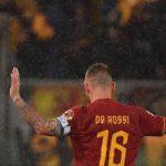 De Rossi saluta la Roma, finisce l'era del
