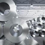 Industria alluminio,