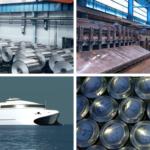 Alluminio: un'industria (viva) strangolata dai dazi