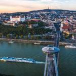 L'Autorità UE per il Lavoro andrà a Bratislava