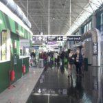 Fiumicino, per il secondo anno, è il miglior aeroporto d'Europa