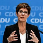 Germania: Annegret Kramp-Karrembauer al ministero della difesa