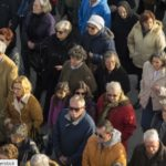 The Greying of Europe and Public Opinion about Immigration