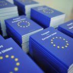 Cittadinanza europea: l'Italia è quella che ne concede di più