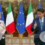 Patto per l'immigrazione, Von der Leyen tende la mano all'Italia