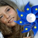 L'Unione europea porta frutta, verdura e latte nelle scuole
