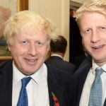 Jo, il fratello di Boris Johnson, annuncia le sue dimissioni da parlamentare