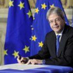 Gentiloni commissario europeo, domani l'intervista con von der Leyen