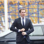 Kurz stravince le elezioni in Austria. Cala la destra radicale e crescono i Verdi