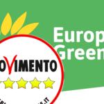 M5S, dopo la scissione i Verdi aprono ai 4 eurodeputati che hanno lasciato la delegazione