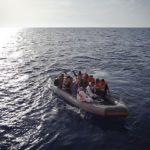 Sassoli e Bartolo di fronte alle tragedie in mare, serve un volto umano all'Europa