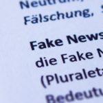 La disinformazione online è una minaccia che Facebook, Google e Microsoft faticano a combattere