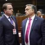 Un commissario UE condivide post di Fratelli d'Italia. L'esecutivo: