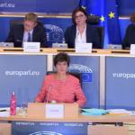 In Parlamento UE processo politico a Goulard, la commissaria candidata è rimandata
