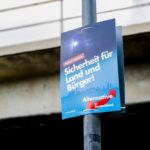 Germania, Afd secondo partito in Turingia. Tracollo per la CDU di Merkel (-11,7%)