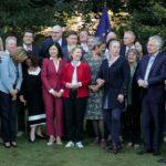 Sefcovic, Hogan e Gabriel, buona la prima. Parlamento UE soddisfatto dei tre commissari candidati