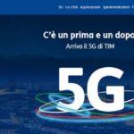 La BEI sostiene il piano di TIM per la rete 5G