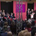 Brexit, i Labour si impegnano: entro sei mesi nuovo accordo con l'UE e referendum