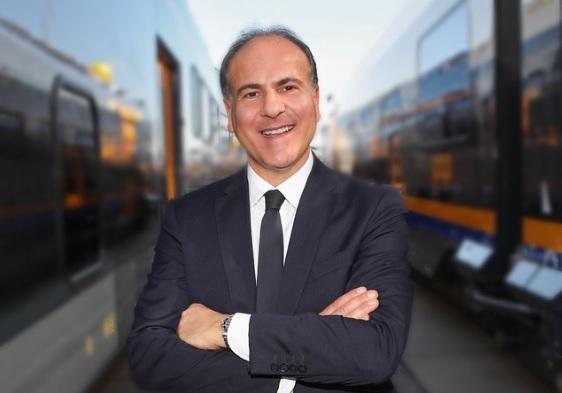 Gianfranco Battisti, AD e DG FS Italiane