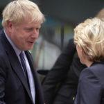 Brexit, Commissione UE avvia un'azione legale contro il Regno Unito per violazione dell'accordo di recesso