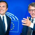 Amendola: Condividiamo le proposte della Commissione, ma serve una partenza forte