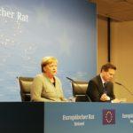 Merkel: Dopo la Brexit, avremo un nuovo