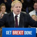 Elezioni UK: trionfano Johnson e i nazionalisti scozzesi