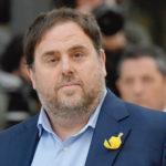 Il Parlamento europeo si adegua: Junqueras non è più deputato