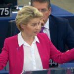 Von der Leyen: L'UE deve usare l'