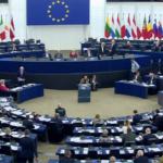 Covid-19, Parlamento UE sospende eventi e visite esterne