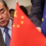 La Cina all'UE: Perché non parlate con il vostro più grande partner commerciale?