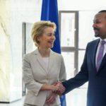 Dall'UE altri 170 milioni di euro all'Etiopia per promuovere riforme e sviluppo