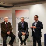 Digitale, l'UE al bivio: trasformi la propria economia o rimarrà indietro