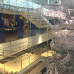 I professori italiani alla scoperta del Museo della storia europea a Bruxelles
