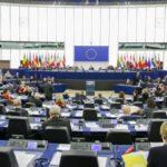 I magistrati spagnoli contro l'Europarlamento