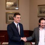 Sánchez ottiene la fiducia: la Spagna ha un nuovo governo