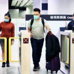 Coronavirus, 600 cittadini europei chiedono di essere rimpatriati
