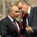Iraq e Libia: se l'Europa resta a guardare, Putin e Erdogan governano la tensione