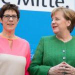 Germania, Annegret Kramp-Karrenbauer rinuncia alla guida della CDU e alla cancelleria