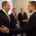 Embargo armi alla Libia, la Russia avverte l'UE: la missione rispetti le disposizioni ONU