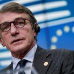 Sassoli plaude all'accordo dell'Eurogruppo, ma i partiti in Parlamento chiedono che l'UE faccia di più