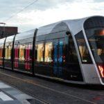 Dal primo marzo i trasporti pubblici del Lussemburgo diventano gratuiti