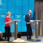 Bilancio UE, Michel si arrende alla sconfitta: