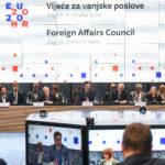 Dall'UE solidarietà a Grecia e Bulgaria, ma nessuna proposta per risolvere la crisi migratoria